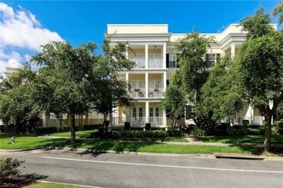 2608 Meeting Place UNIT 14-102, Orlando, FL 32814 - MLS#: O5717372
