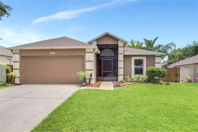544 Birch Court, Apopka, FL 32712 - MLS#: O5717387