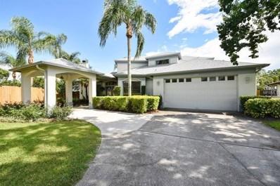 3260 Lake George Cove Drive, Orlando, FL 32812 - MLS#: O5717393