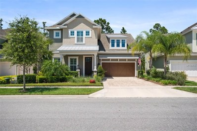 8730 Peachtree Park Court, Windermere, FL 34786 - MLS#: O5717399