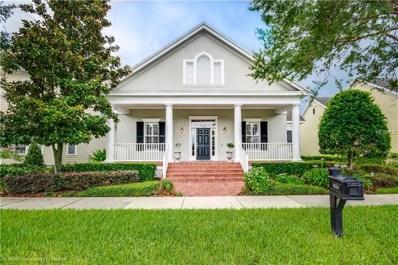 4650 Enders Street, Orlando, FL 32814 - MLS#: O5717413
