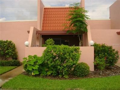 754 S Orlando Avenue UNIT 208, Cocoa Beach, FL 32931 - MLS#: O5717421