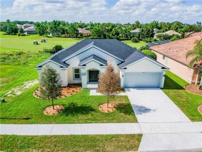 137 Hawkcrest Court, Debary, FL 32713 - MLS#: O5717429