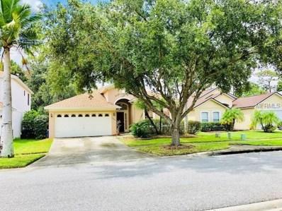 522 Fitzwilliam Way, Orlando, FL 32828 - MLS#: O5717430