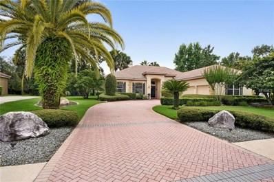 1703 Shadowmoss Circle, Lake Mary, FL 32746 - MLS#: O5717438