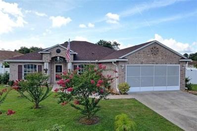 165 Autumn Ridge Road, Deltona, FL 32725 - #: O5717468