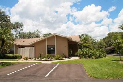 3443 Tallywood Circle UNIT 7061, Sarasota, FL 34237 - MLS#: O5717469