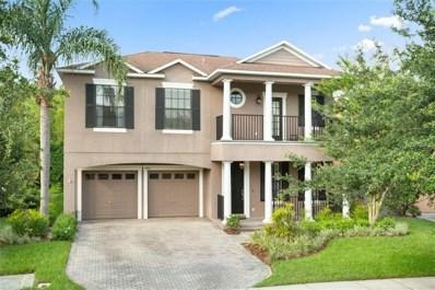 10181 Moss Rose Way, Orlando, FL 32832 - MLS#: O5717476