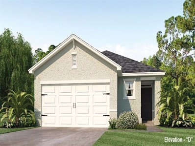 320 Tanglewood Drive, Davenport, FL 33896 - MLS#: O5717479