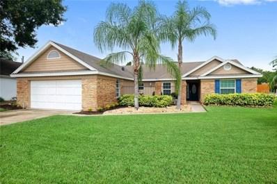 1719 Grange Circle, Longwood, FL 32750 - MLS#: O5717505