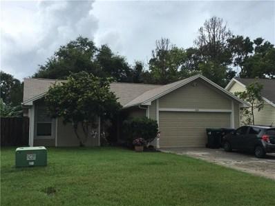 208 Tom Sawyer Court, Orlando, FL 32828 - MLS#: O5717525