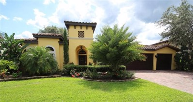 104 San Lucia Drive, Debary, FL 32713 - MLS#: O5717547