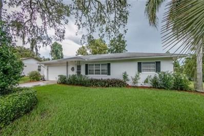 527 Palm Avenue, Eustis, FL 32726 - MLS#: O5717554