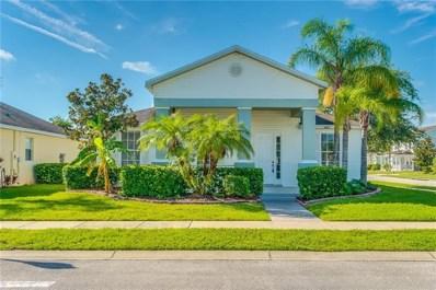 4982 Strand Street, Kissimmee, FL 34758 - MLS#: O5717565