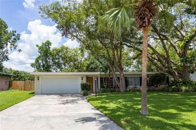 229 Maplewood Drive, Maitland, FL 32751 - MLS#: O5717575