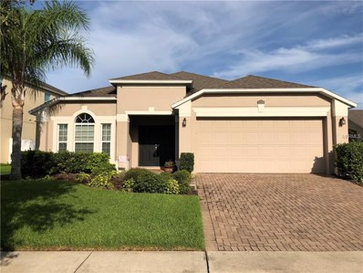 12228 Citruswood Drive, Orlando, FL 32832 - MLS#: O5717586