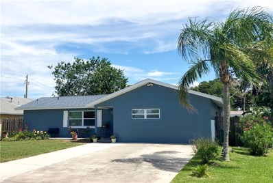 1615 Anchor Lane, Merritt Island, FL 32952 - MLS#: O5717595