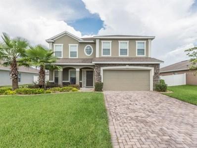 313 Mossyrock Avenue, Winter Garden, FL 34787 - MLS#: O5717596