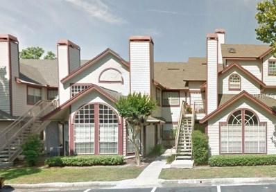 622 Cambridge Way UNIT 115, Altamonte Springs, FL 32714 - MLS#: O5717606