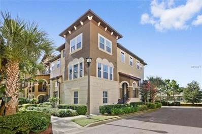 1212 Lobelia Drive, Lake Mary, FL 32746 - MLS#: O5717613