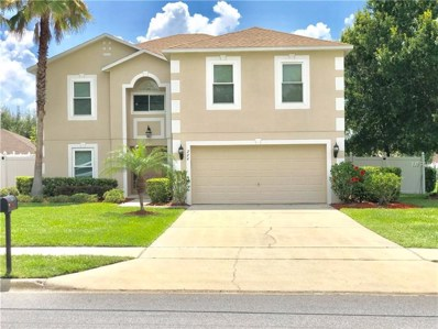 224 N Park Avenue, Winter Garden, FL 34787 - MLS#: O5717663