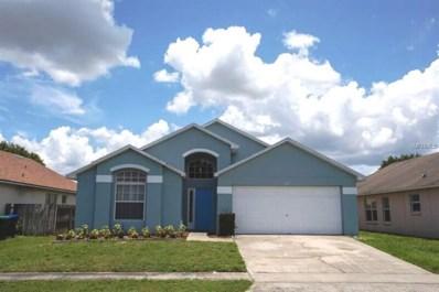 1945 Greystone Trl, Orlando, FL 32818 - MLS#: O5717666