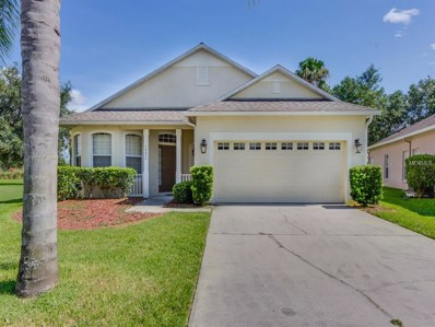 10024 Scottish Pines Court, Orlando, FL 32832 - MLS#: O5717669