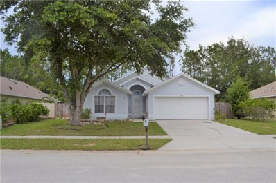 16443 Golden Eagle Boulevard, Clermont, FL 34714 - MLS#: O5717675