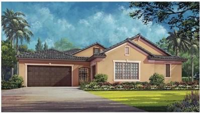 7577 Blue Quail Lane, Orlando, FL 32835 - MLS#: O5717685