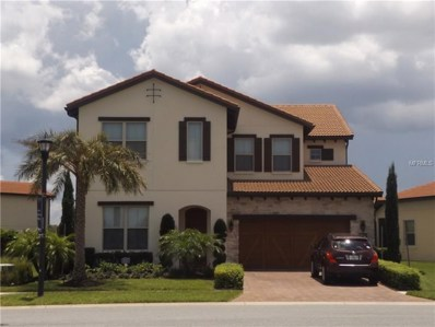 10824 Royal Cypress Way, Orlando, FL 32836 - MLS#: O5717687