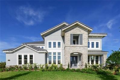 2506 Diamond Ridge Court, Orlando, FL 32835 - MLS#: O5717689