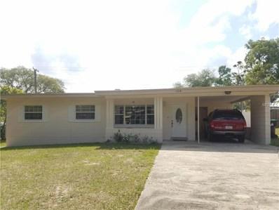 1104 Suncrest Drive, Apopka, FL 32703 - MLS#: O5717690