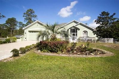 1400 Flatwoods Road, Mims, FL 32754 - MLS#: O5717695