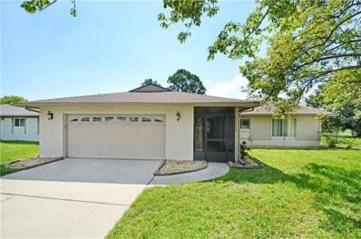 10229 Genesee Lane, Orlando, FL 32821 - MLS#: O5717701