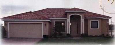 447 Caraway Drive, Poinciana, FL 34759 - MLS#: O5717707