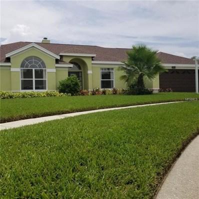2703 Estep Court, Ocoee, FL 34761 - MLS#: O5717714