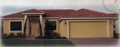 437 Caraway Drive, Poinciana, FL 34759 - MLS#: O5717724