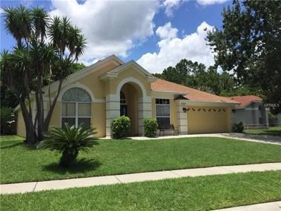 602 Sherburn Court, Orlando, FL 32828 - MLS#: O5717725