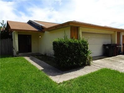 5911 Branch Drive, Orlando, FL 32822 - MLS#: O5717731