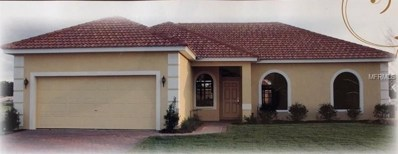 407 Cinnamon Drive, Poinciana, FL 34759 - MLS#: O5717742