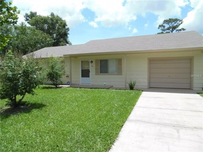 510 Moonbeam Road, Apopka, FL 32712 - MLS#: O5717743
