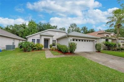 843 Cherry Valley Way, Orlando, FL 32828 - MLS#: O5717746
