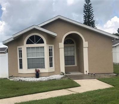 403 Horizon Drive, Winter Springs, FL 32708 - MLS#: O5717747