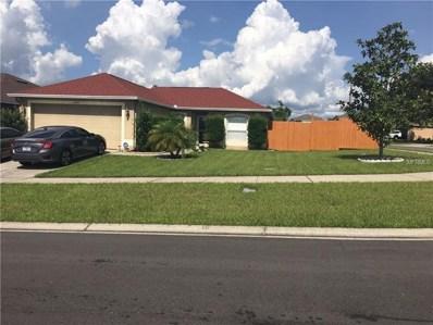 6303 Piketon Street, Orlando, FL 32810 - MLS#: O5717773