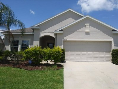 3817 Wind Dancer Circle, Saint Cloud, FL 34772 - MLS#: O5717775