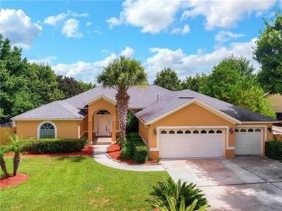 14607 Pine Lake Street, Clermont, FL 34711 - MLS#: O5717779