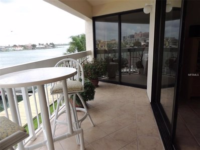 640 Bayway Boulevard UNIT 205, Clearwater Beach, FL 33767 - MLS#: O5717787