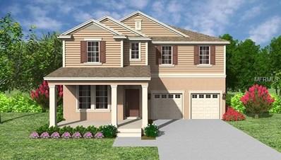 16136 Azure Key Drive, Winter Garden, FL 34787 - MLS#: O5717823