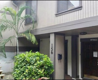 156 Maitland Avenue, Altamonte Springs, FL 32701 - MLS#: O5717853