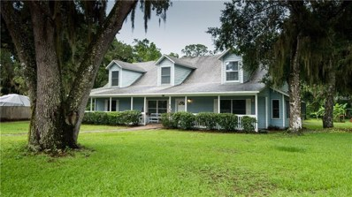 2570 Turnbull Bay Road, New Smyrna Beach, FL 32168 - MLS#: O5717861